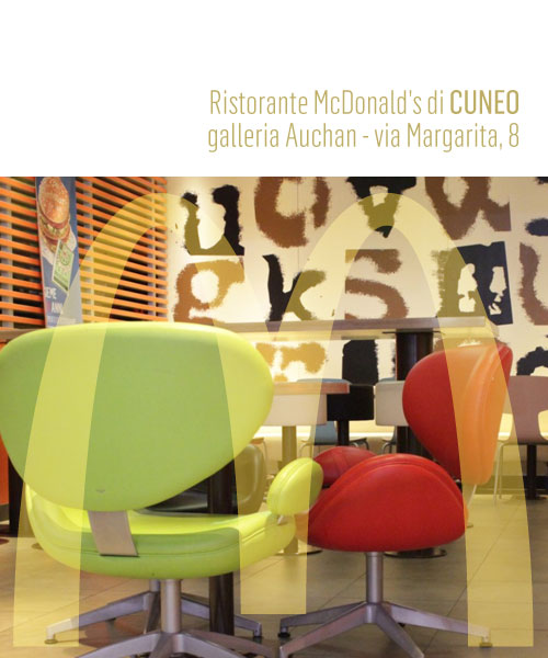 McDonald's - Cuneo