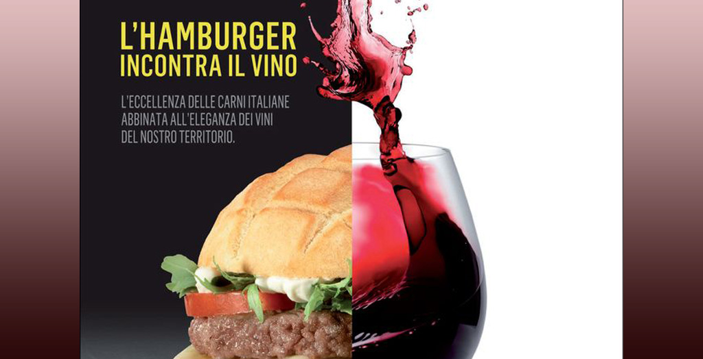McDonald's - vini al Mc
